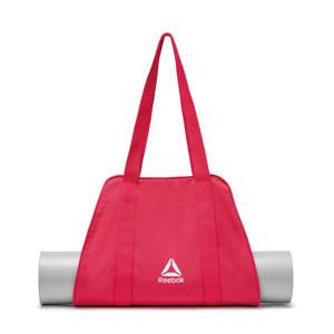 Carry Sling - yogamat tas - yogatas - roze