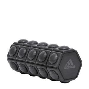 mini foam roller - foamroller - zwart