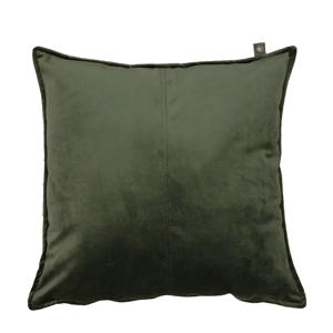 sierkussenhoes Velours  (45x45 cm)