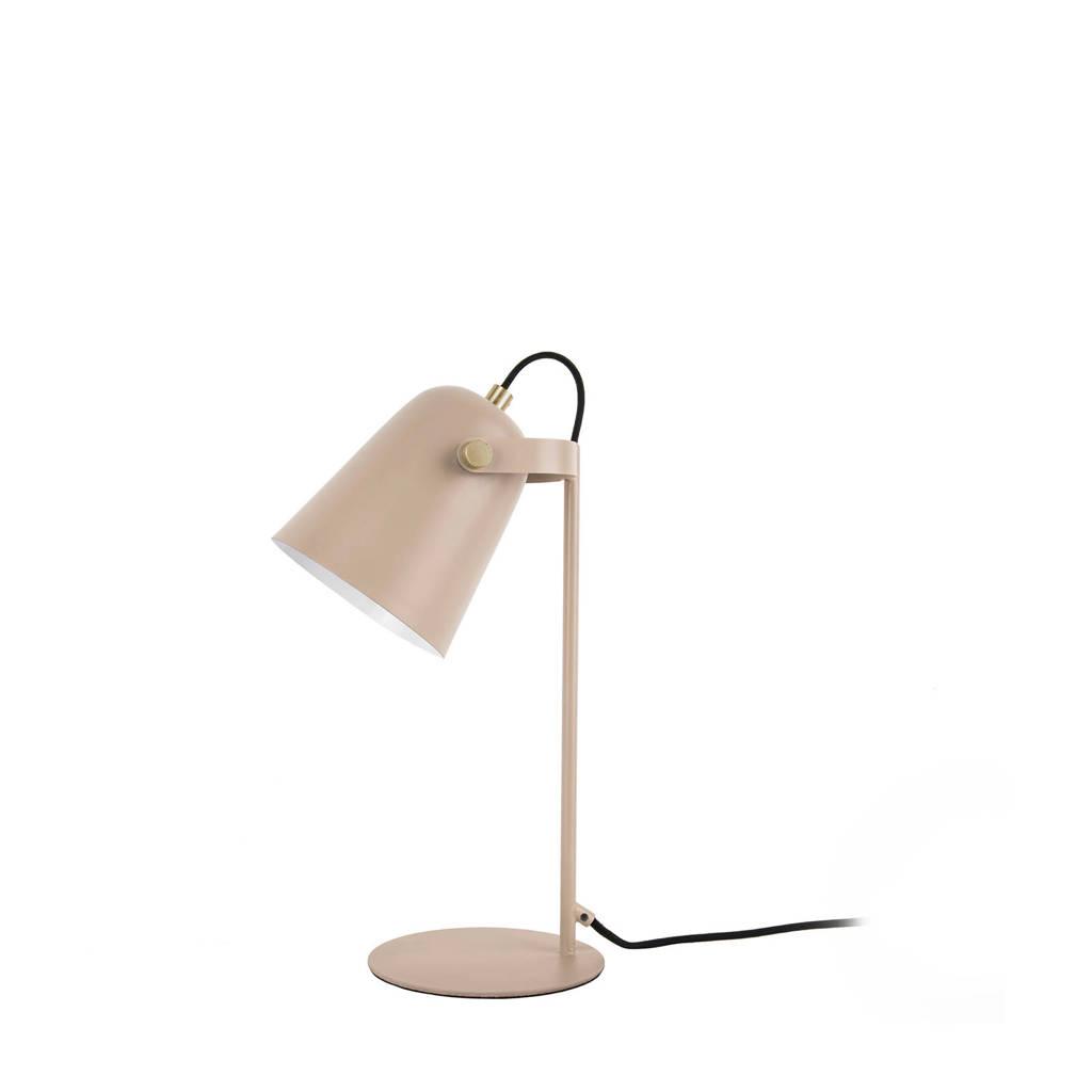 Leitmotiv tafellamp Steady, Bruin