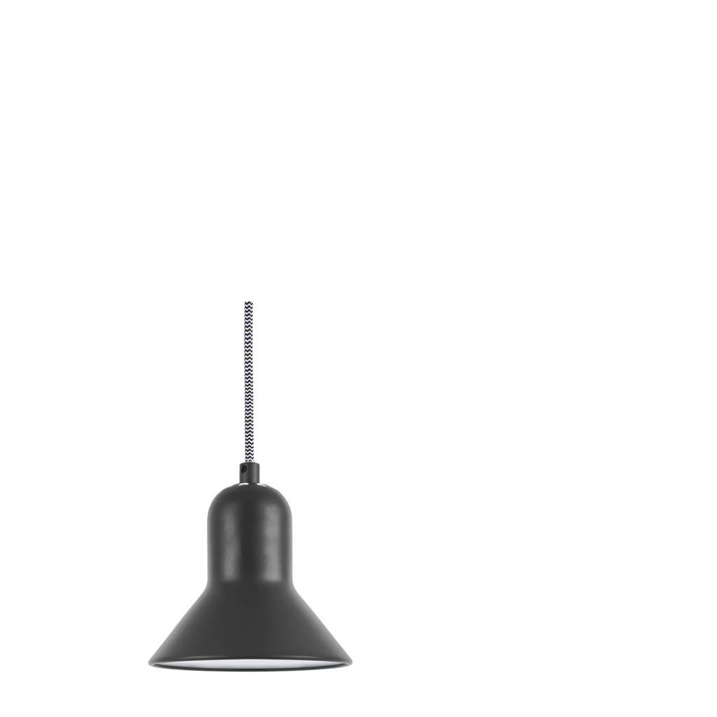 Leitmotiv hanglamp Slender, Zwart