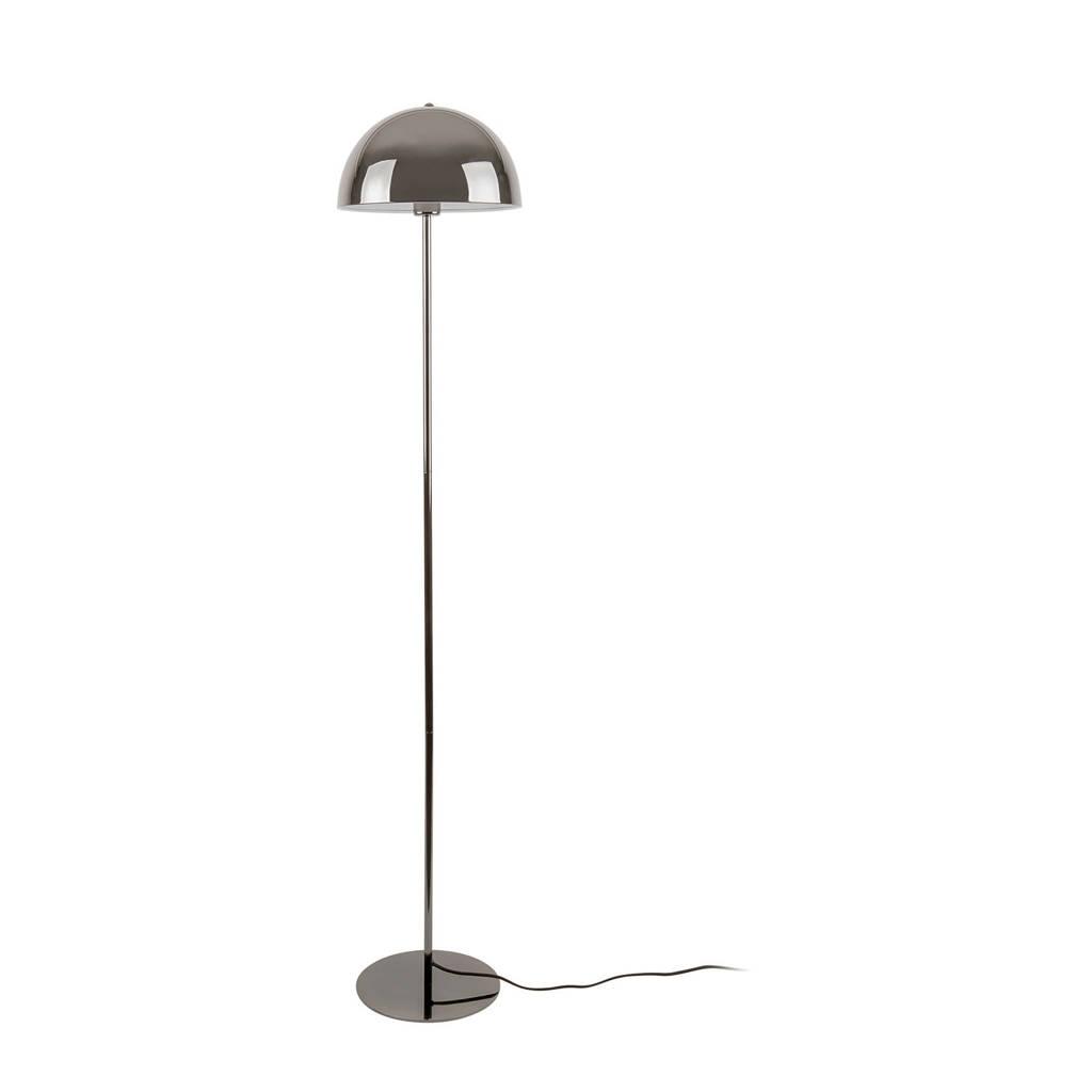 Leitmotiv vloerlamp Bonnet, Grijs