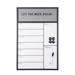weekplanner Serene  ( cm)