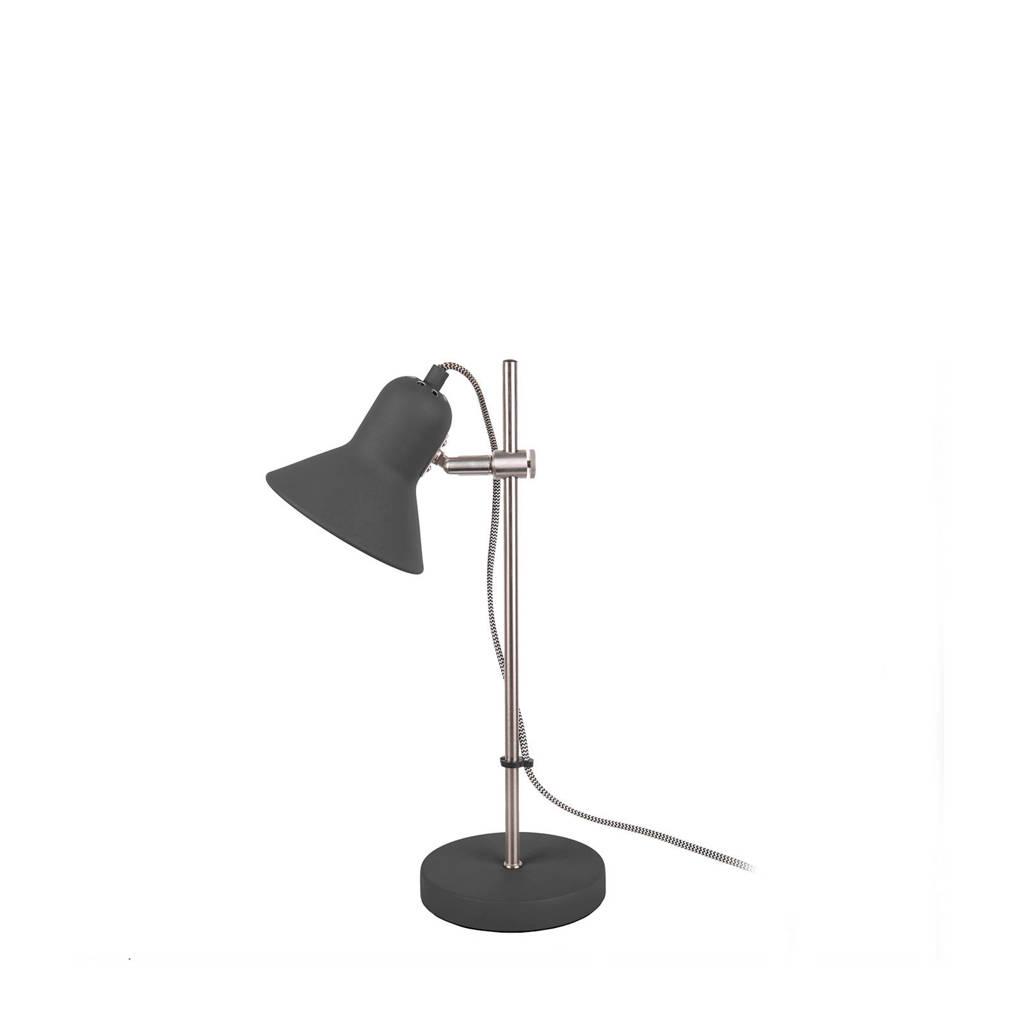 Leitmotiv tafellamp Slender, Zwart