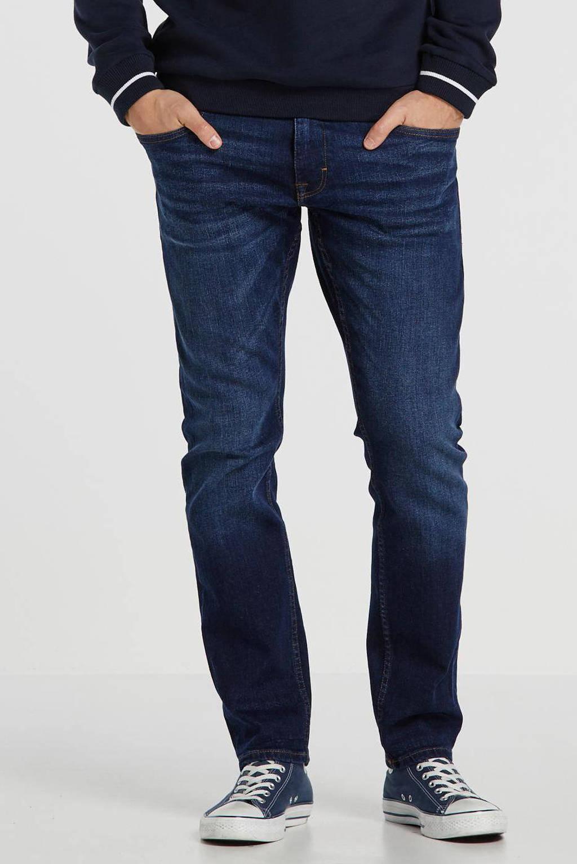 edc Men slim fit jeans 901 blue, 901 BLUE