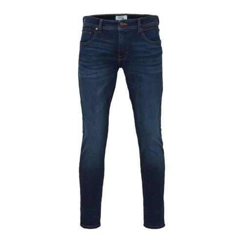 edc Men slim fit jeans 901 blue