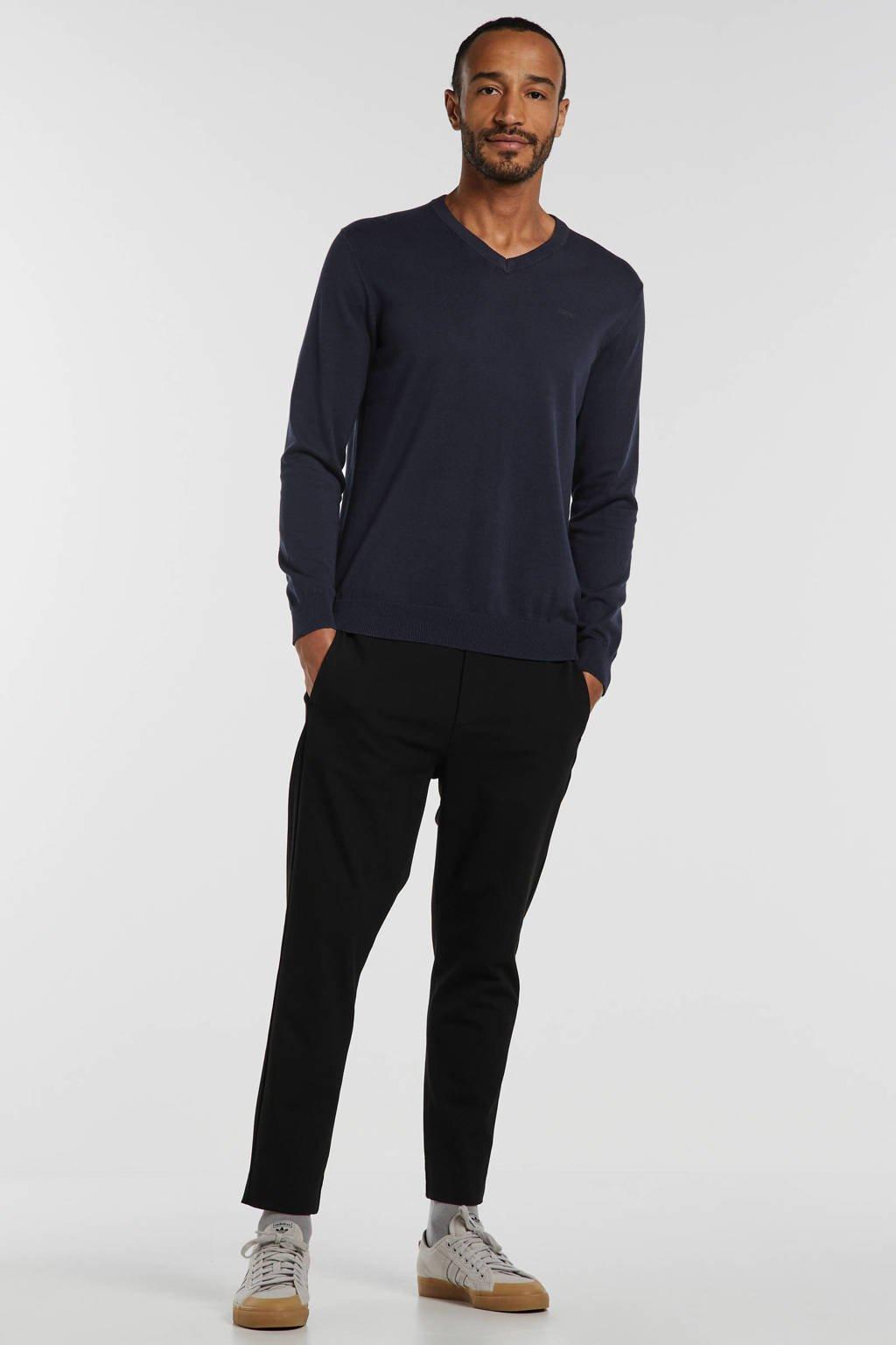 ESPRIT Men Casual trui donkerblauw, Donkerblauw