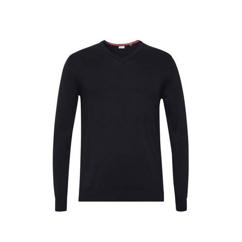 ESPRIT Men Casual trui zwart