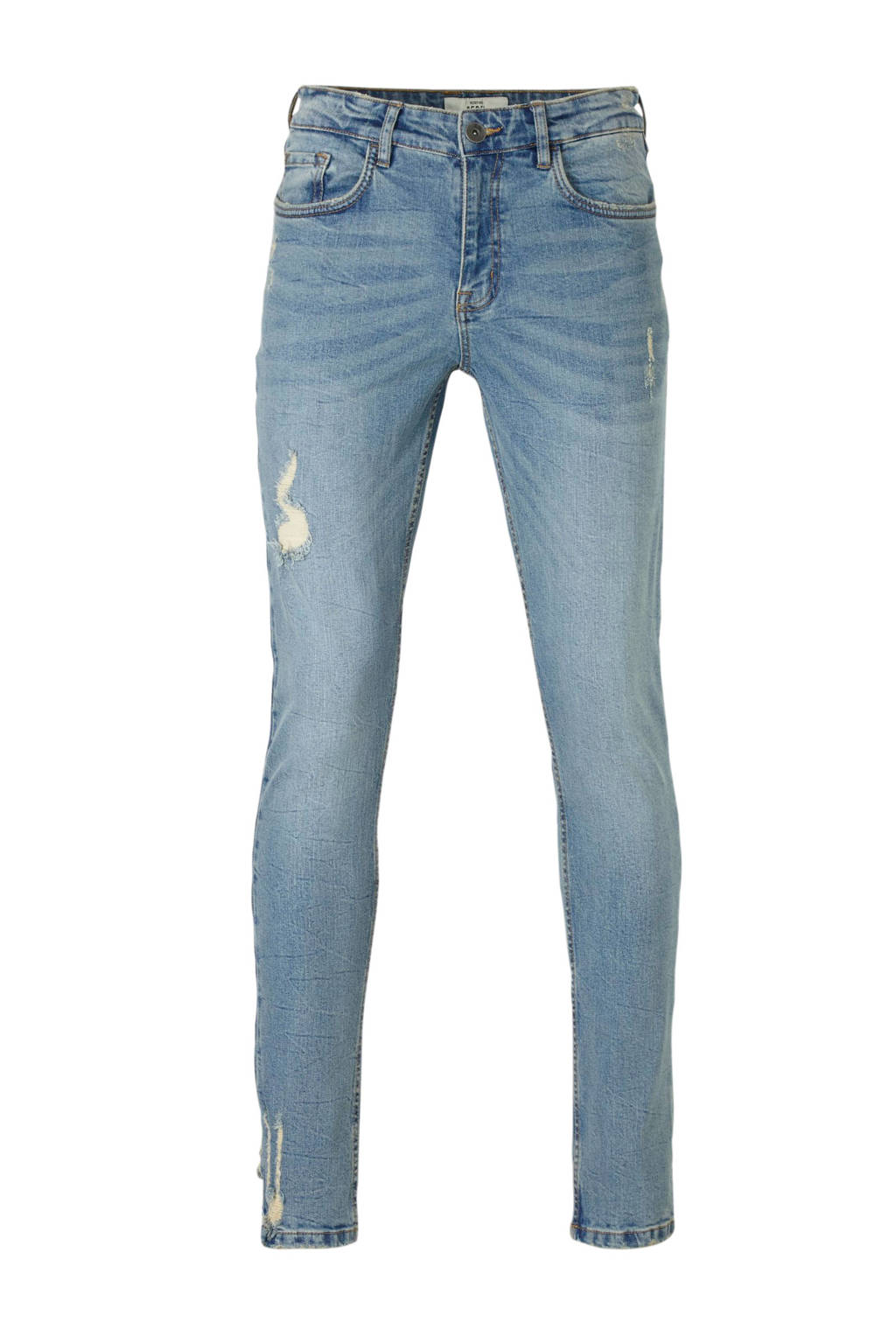 Redefined Rebel slim fit jeans light denim, Light denim