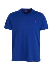 POLO Ralph Lauren T-shirt met logo marine, Marine