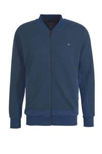 GABBIANO vest blauw, Blauw