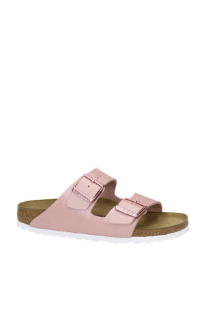 Arizona  slippers roze