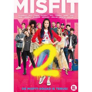 Misfit 2 (DVD)