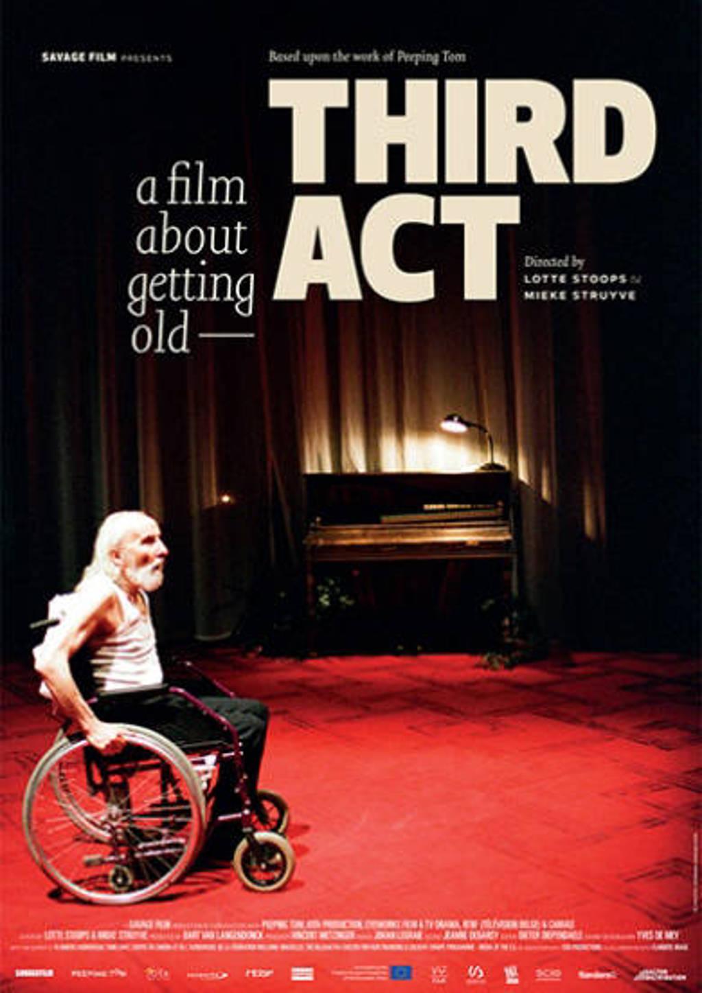 Third act (DVD)