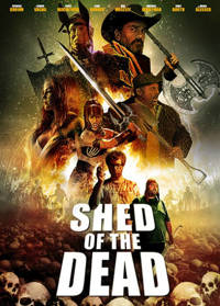 Shed of the dead (DVD)