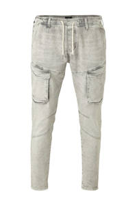 C&A The Denim loose fit jog denim light grey, LTGREY