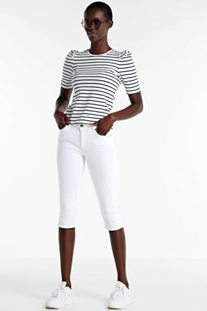 jeans-capri wit