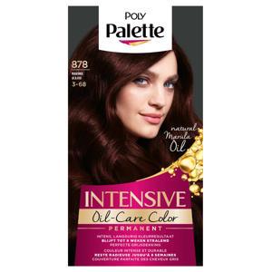 Basic haarkleuring - 878 Mahonie