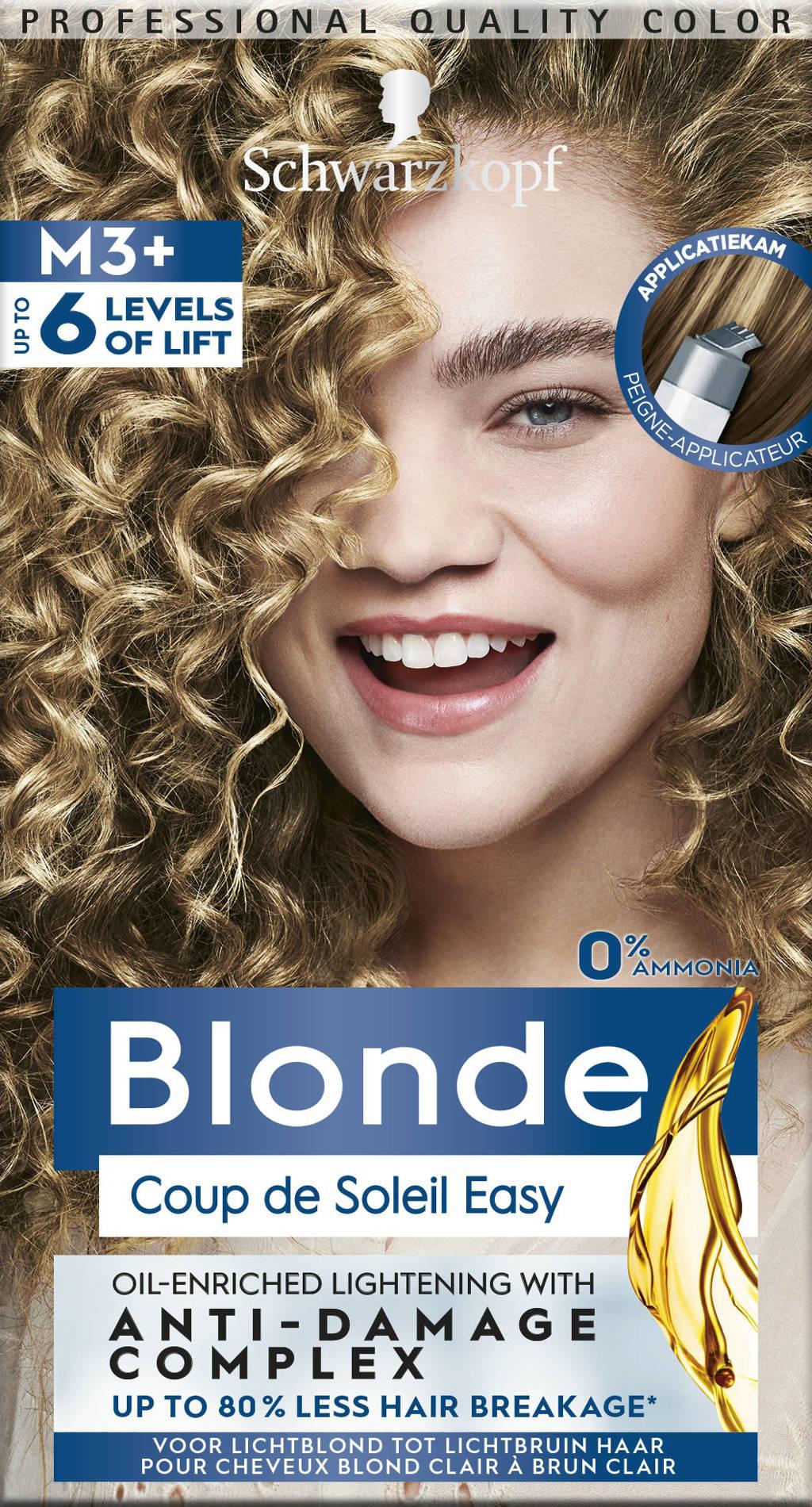 Schwarzkopf Blonde - Easy highlighter super plus