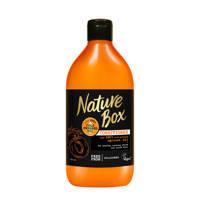 Nature Box Apricot Conditioner Shine - 385 ml