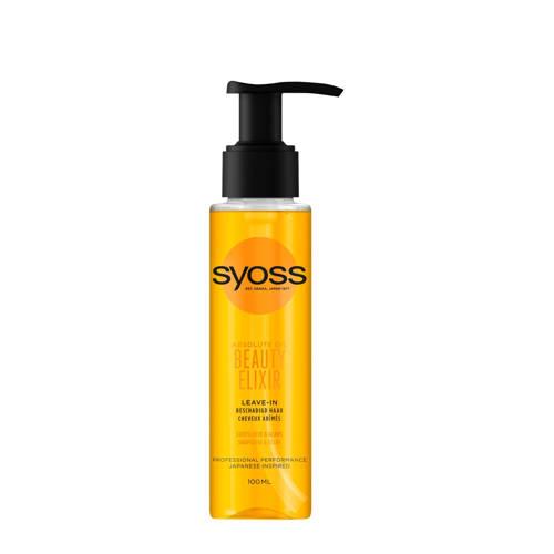 Syoss Beauty Elixir Absolute Oil - 100 ml