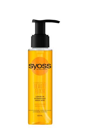 Beauty Elixir Absolute Oil - 100 ml