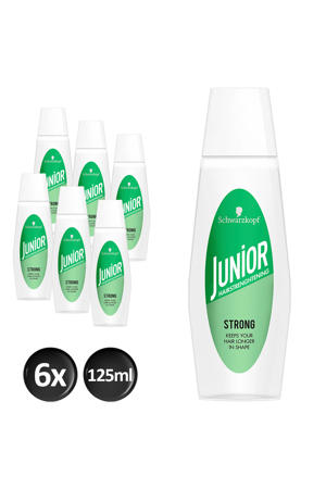 Haarversteviger Strong -  6x 125 ml multiverpakking