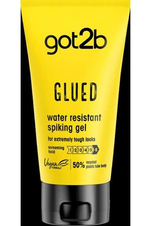 Ultra Glued gel - 6x 150ml multiverpakking