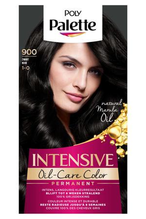 Basic haarkleuring - 900 Zwart