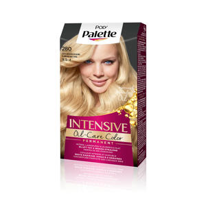 Basic haarkleuring - 280 Zacht Natuurlijk Blond