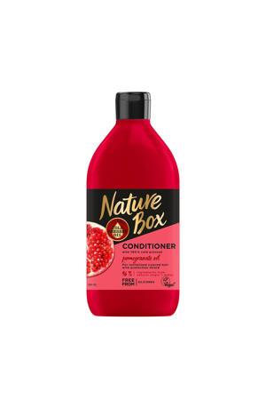 Pomegranate Conditioner  - 385 ml