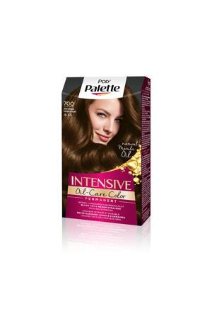 Basic haarkleuring - 700 Truffel Bruin