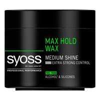 Syoss Styling Maxx Hold wax - 150 ml