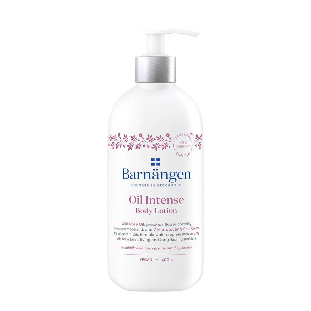 Barnängen Oil Intense bodylotion - 400 ml