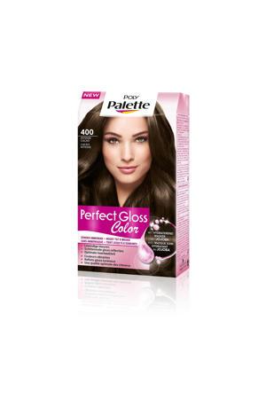 Perfect Gloss haarkleuring - 400 Intense Cacao