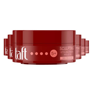Styling Paste Sculpting - 6x 75ml multiverpakking