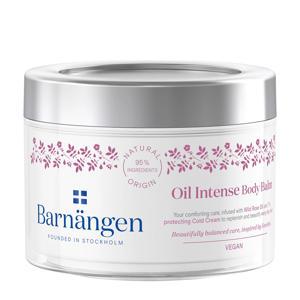 Oil Intense Rose bodycrème - 200 ml