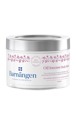 Oil Intense Rose bodycrème - 200 ml