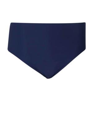 bikinibroekje donkerblauw