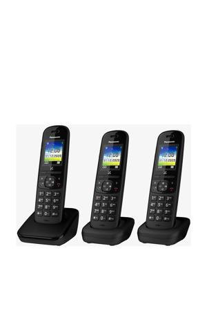 KX-TGH713NLB huistelefoon
