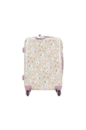 trolley taupe