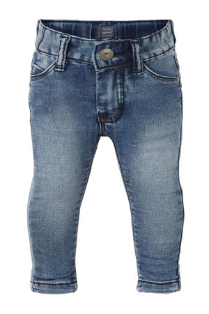 slim fit jog denim Baboon light denim
