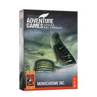 999 Games Adventure - Onderzoeksinstelling Monochrome bordspel
