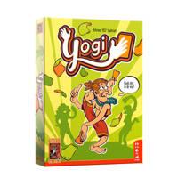 999 Games Yogi denkspel