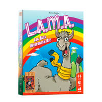 999 Games LAMA kaartspel