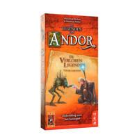 999 Games De Legenden van Andor: De Verloren Legenden bordspel