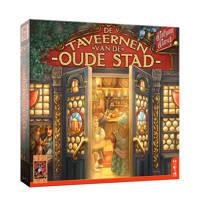 999 Games De Taveernen van de Oude Stad bordspel