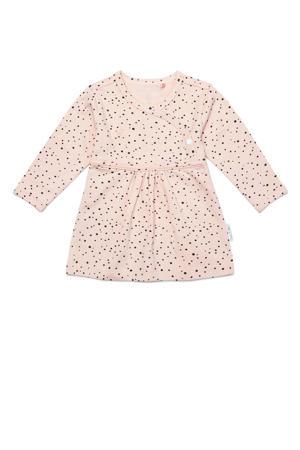 baby jurk Liz met biologisch katoen peach skin-p214