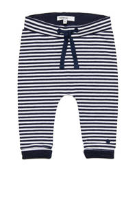 Noppies newborn baby broek, Marine