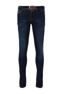 Blue Rebel skinny jeans dark denim, Dark denim